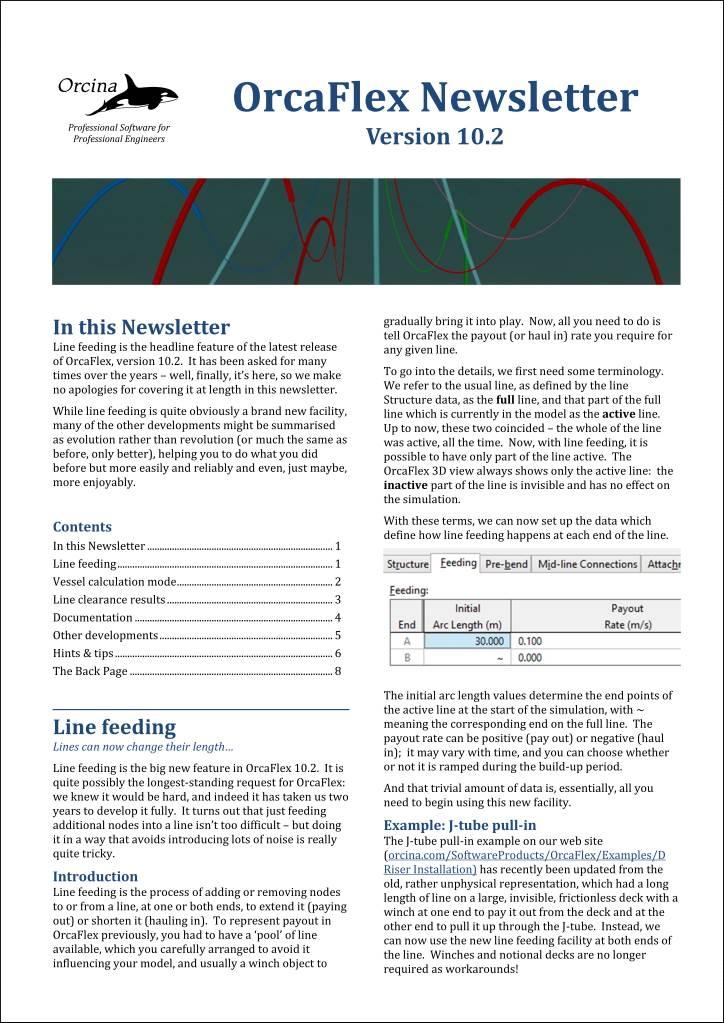 10.2 newsletter