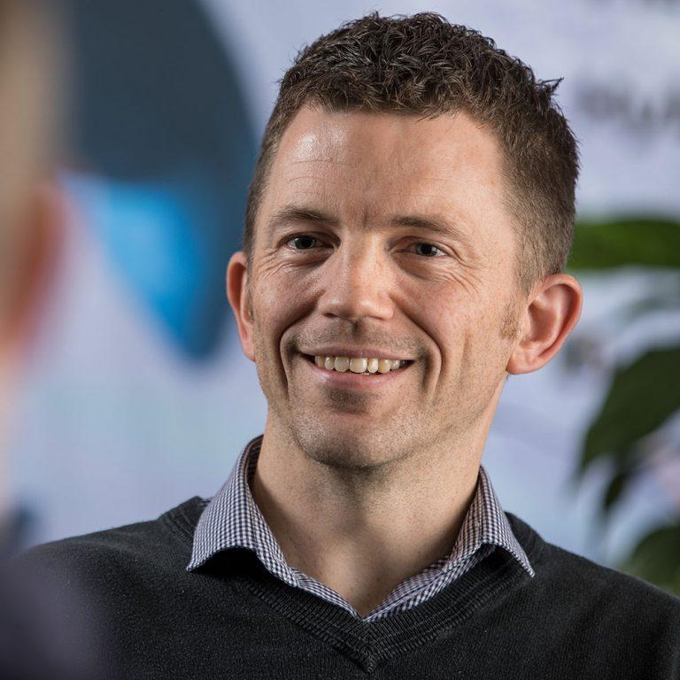 Duncan Roy, Senior Consultant