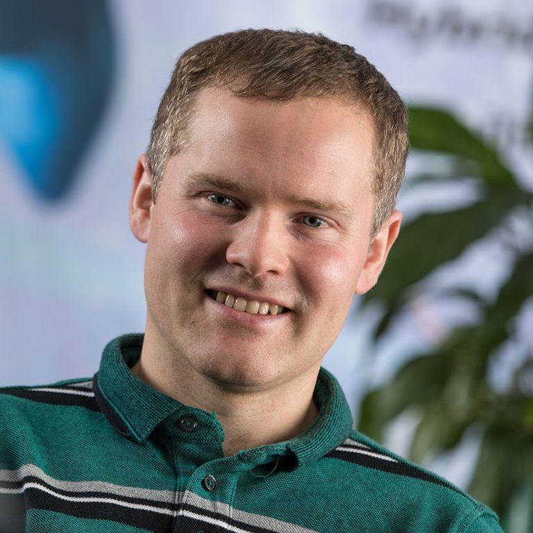 Ian Dooley, Senior Consultant