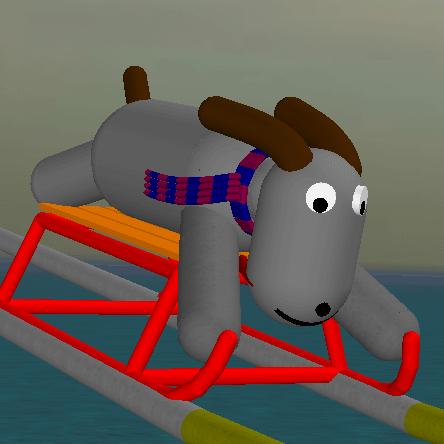 OrcaDog