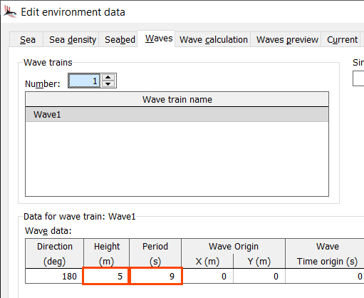Variation model change tracking