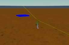 Z09 Vessel time history screenshot